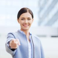 Women's Power at Work